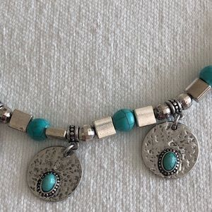 South Western Style Necklace